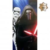 Toalha premium Star Wars Kylo Ren