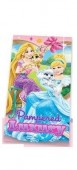 Toalha Princesas Disney Pets Lux