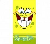 Toalha Smile Bob Esponja