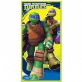 Toalha Tartarugas Ninja Cool