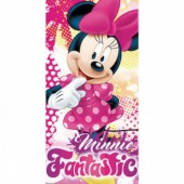 Toalla Minnie Fantastica
