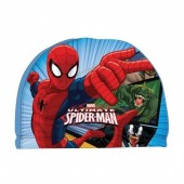 Touca de Banho Spiderman