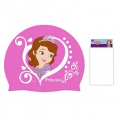 Touca natação Disney Princesa Sofia
