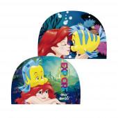 Touca Piscina Ariel Princesas Disney