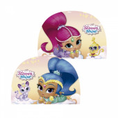 Touca Piscina Shimmer & Shine
