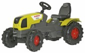 Tractor Claas Axos 340 Rolly