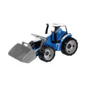 Tractor com Pa 62cm