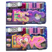 Trendy Lights Kiss com Acessórios
