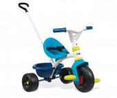 Triciclo Smoby Be Fun Azul