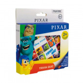 Trivia Quiz Disney Pixar