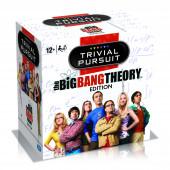 Trivial Pursuit Bite A Teoria do Big Bang