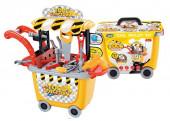 Trolley Ferramentas 27 peças