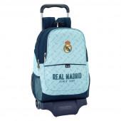 Trolley Mochila destacável Real Madrid Since 1902