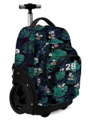 Trolley Mochila Escolar 51cm Mickey 28 Disney