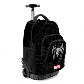 Trolley Mochila Escolar Spiderman 48cm