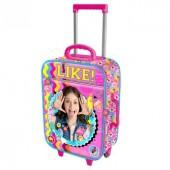 Trolley Viagem Disney Sou Luna Like