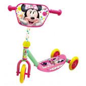 Trotinete 3 Rodas Minnie Disney