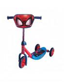 Trotinete 3 Rodas Spiderman