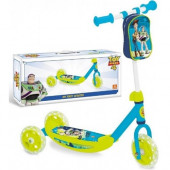 Trotinete 3 Rodas Toy Story 4