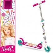 Trotinete Barbie Alumínio