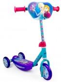 Trotinete com 3 rodas Disney Frozen