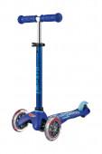 Trotinete Mini Micro Deluxe Azul