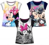 Tshirt Disney Minnie Mouse - sortido
