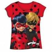 Tshirt Ladybug Miraculous