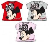 Tshirt para bebe de Minnie Mouse