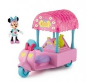 Tuc Tuc Doces das Minnie