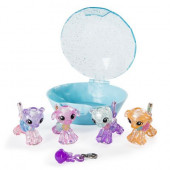 Twisty Babies Petz Série 2 Pack Azul