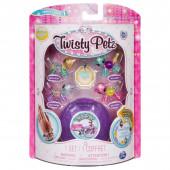 Twisty Petz Babies Série 2 Pack Roxo