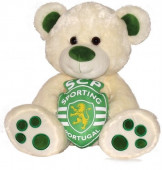 Urso Peluche 30 cm Sporting
