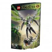 Uxar - Criatura da Selva LEGO Bionicle