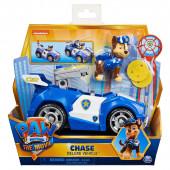 Veículo Básico Patrulha Pata: O Filme - Chase