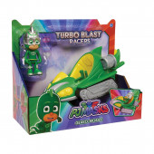Veículo Gekko-Mobile Turbo Blast Racers