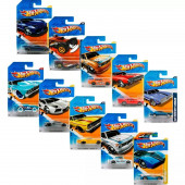 Veículo Hot Wheels Sortido