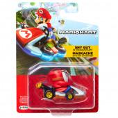 Veículo Mario Kart - Shy Guy