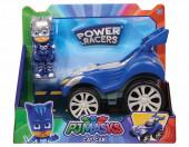 Veículo Power Racers Catboy PJ Masks