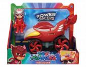 Veículo Power Racers Corujinha PJ Masks