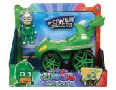 Veículo Power Racers Gekko PJ Masks
