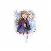 Vela 2D Frozen 2 Disney