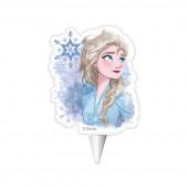 Vela 2D Frozen 2 Elsa