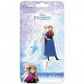 Vela 2D Frozen da Disney