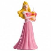 Vela aniversário 3D Disney Aurora