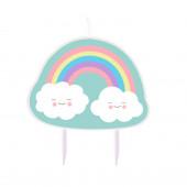Vela Rainbow & Cloud 8.5cm