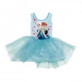 Vestido Ballet Frozen (pack 3 unid)