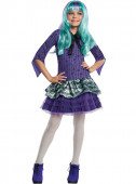 Vestido carnaval monster high Twyla
