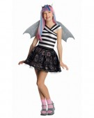 Vestido de carnaval rochelle goyle monster high