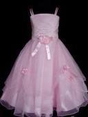 Vestido de Cerimónia para Menina Mimoso
